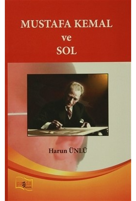 Mustafa Kemal ve Sol