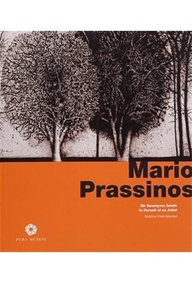 Mario Prassinos / Mario Prassinos