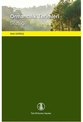 Ormancılık Terimleri Sözlüğü
