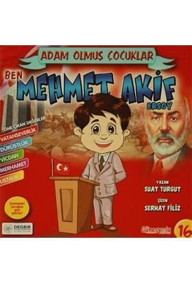 Ben Mehmet Akif Ersoy