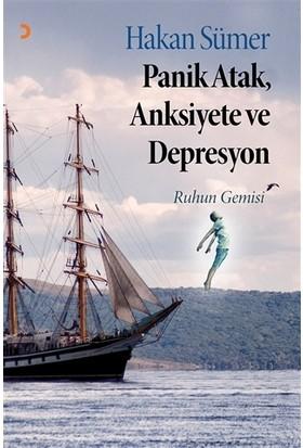 Panik Atak Anksiyete ve Depresyon