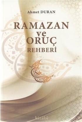 Ramazan ve Oruç Rehberi