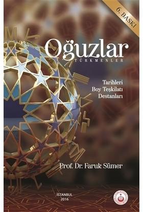 Oğuzlar (Türkmenler)