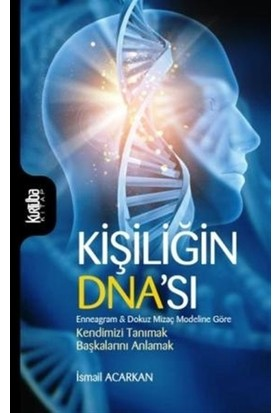 Kişiliğin DNA'sı