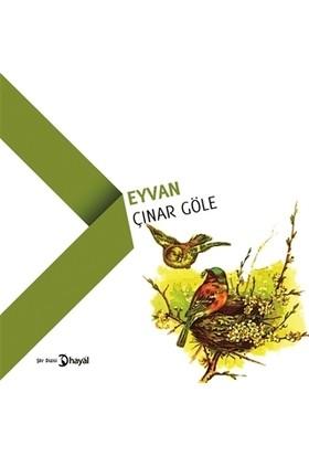 Eyvan