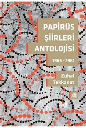 Papirüs Şiirleri Antolojisi