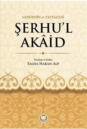 Şerhü'l-Akaid