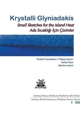 Ada Sıcaklığı İçin Çizimler
