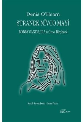 Stranek Nivco Mayi