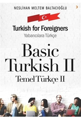 Basic Turkish 2 - Turkish for Foreigners