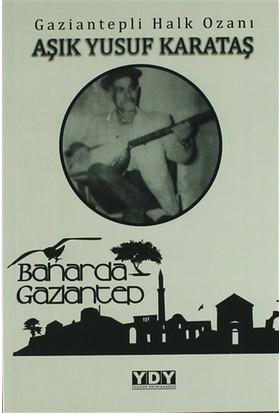 Baharda Gaziantep