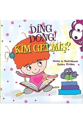 Ding Dong Kim Gelmiş?