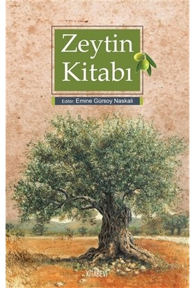 Zeytin Kitabı