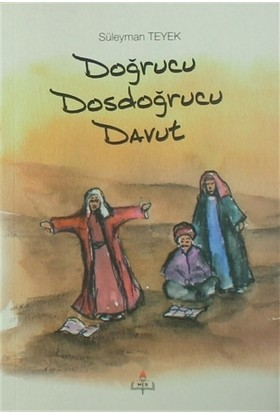 Doğrucu Dosdoğrucu Davut