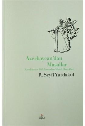 Azerbaycan'dan Masallar