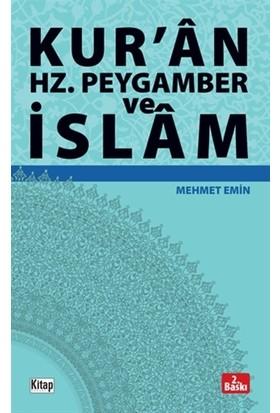 Kur'an Hz. Peygamber ve İslam