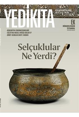 Yedikıta Tarih ve Kültür Dergisi Sayı: 104 (Nisan 2017)
