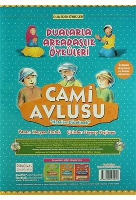 Cami Avlusu - Hataları Düzeltmek (Türkçe-Osmanlıca)