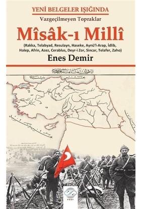 Misak-ı Milli