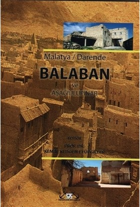 Balaban ve Aşağıulupınar