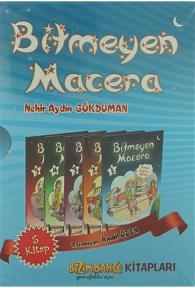 Bitmeyen Macera (5 Kitap Takım)