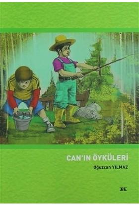 Can'ın Öyküleri