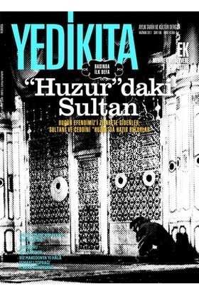 Yedikıta Tarih ve Kültür Dergisi Sayı: 106 (Haziran 2017)