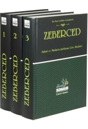 Zebeced Seti (3 Cilt Takım)
