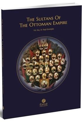 The Sultuans Of The Ottoman Empire