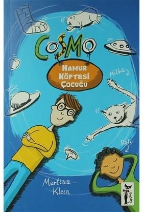 Cosmo - Hamur Köftesi Çocuğu