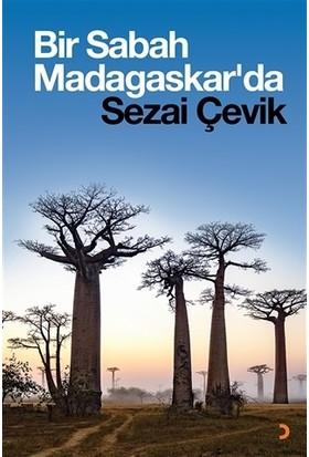 Bir Sabah Madagaskar'da