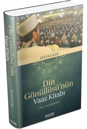 Din Gönüllüsü'nün Vaaz Kitabı