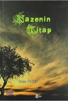 Nazenin Kitap