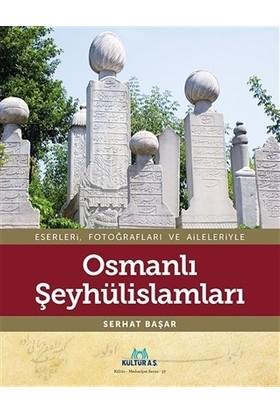 Osmanlı Şeyhülislamları