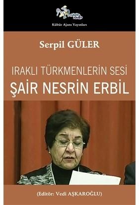 Şair Nesrin Erbil
