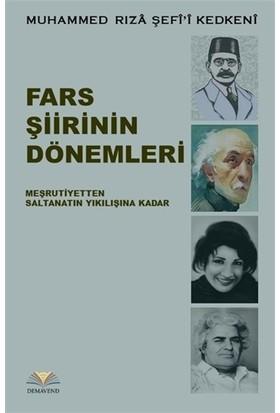 Fars Şiirinin Dönemleri