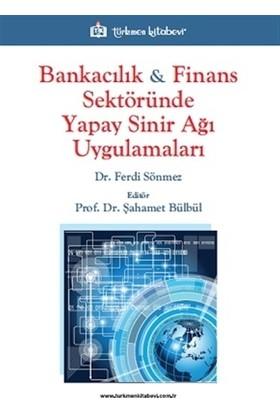 Bankacılık ve Finans Sektöründe Yapay Sinir Ağı Uygulamaları