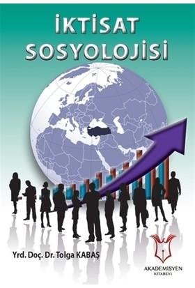 İktisat Sosyolojisi