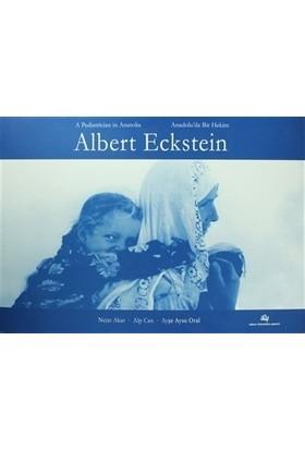 Albert Eckstein - Anadolu'da Bir Hekim