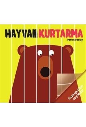 Hayvan Kurtarma