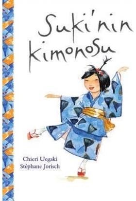 Suki'nin Kimonosu