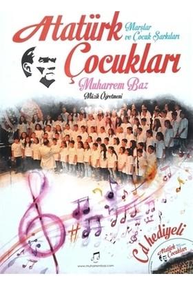 Atatürk Çocukları Marşlar ve Çocuk Şarkıları