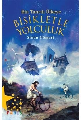 Bin Tanrılı Ülkeye Bisikletle Yolculuk