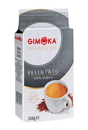 Gimoka Vellutato 250 gr Filtre Kahve
