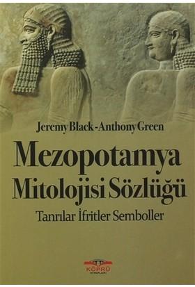 Mezopotamya Mitolojisi Sözlüğü