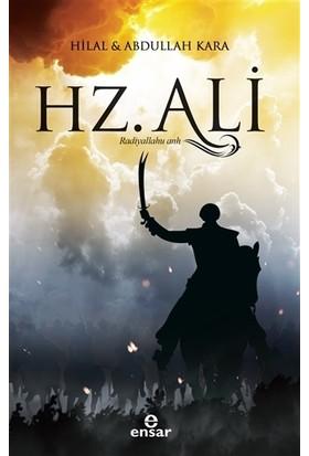 Hz. Ali (r.a)