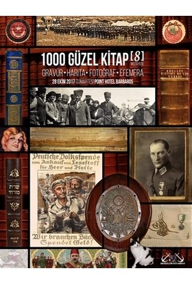 1000 Güzel Kitap - 8
