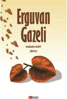 Erguvan Gazeli