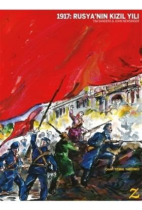 1917: Rusya'nın Kızıl Yılı
