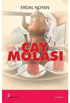 Çay Molası